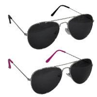 Sunglasses Aviator Style
