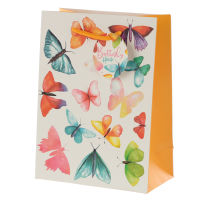 Butterfly Gift Bag Medium