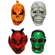 Spooky Halloween Mask