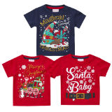 Babies Christmas T-Shirts Assorted
