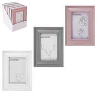 4 x 6inch Photo Frame - Classic