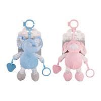 Attachable Plush Soft Toy