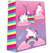 Unicorn Jumbo Gift Bag