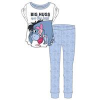 Official Ladies Eeyore Hugs Pyjamas
