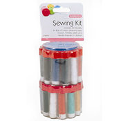 Needles Compact Sewing Set 2 Pack