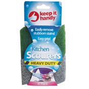Heavy Duty Scourer
