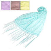 Ladies Diamante Fashion Scarves