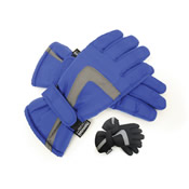 Childrens Ski Gloves