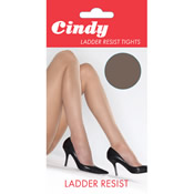 Ladder Resist Tights 20 Denier