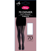 70 Denier Soft Opaque Tights