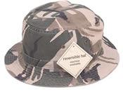 Adult Camo Bush Hat