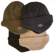 Mens German Hat with Thermal Lining