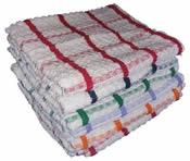 Checkered Tea Towels