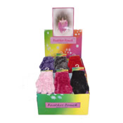 Kids Feather Touch Magic Gloves