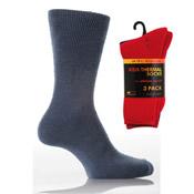 Childrens Thermal Socks