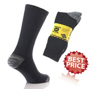 Mens Work Socks 3 Pack safety