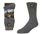 Mens Hike Socks 2 pack