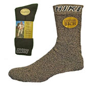 Mens Big Foot Hike Socks