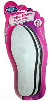 Turbo Sport Insoles
