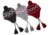 Girls Peru Hat