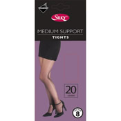 Medium Support Tights 20 Denier
