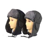 Showerproof Trapper Hats