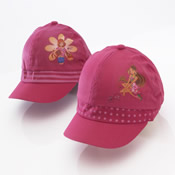 Princess Winx Baseball Hats