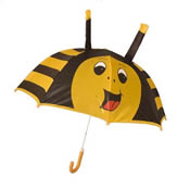Childrens Bumble Bee Umbrella