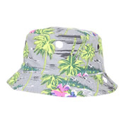 Childs Reversible Bush Hat Surfer