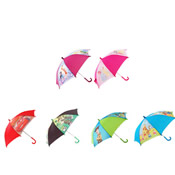 Childrens Character Umbrellas