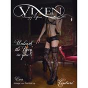Vixen Eva Lace Top Hold Up