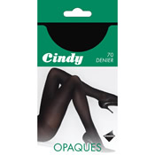 Opaque Tights 70 Denier